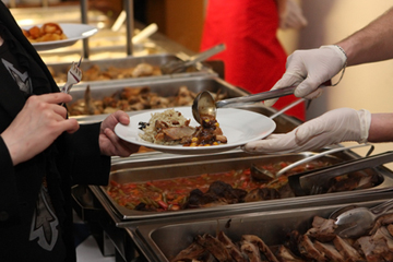Image result for catering work process